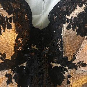 Victoria's Secret Intimates & Sleepwear - Victoria's Secret corset